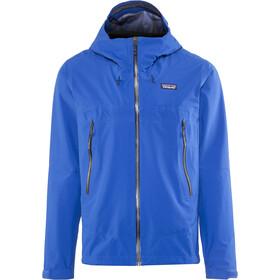 Patagonia Cloud Ridge Jacket Men Viking Blue